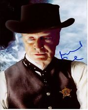 MICHAEL CAINE signed autographed photo
