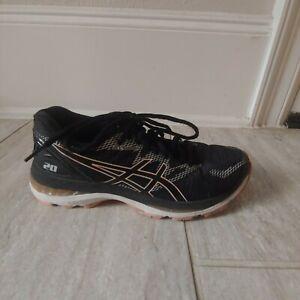 ASICS Women's GEL-Nimbus 20 Running Shoes Sneakers Size 7.5