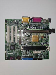 Slot 1 Micro Atx Motherboard AGP and PCI