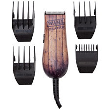 WAHL PEANUT CLIPPER/TRIMMER - WOOD