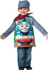 Thomas & Friends - Thomas the Train Toddler 2T-3T Child Halloween Costume - New