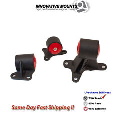 Innovative Replacement Mount Kit 1994-1997 for Accord DX / LX  Manual 29754-75A