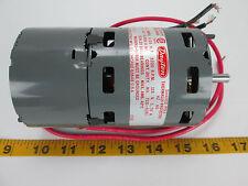 Dayton 1/25 HP Motor 3M895 3200 RPM 1.75 Amp Therm Prot SKU G CS