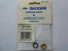 BADGER AIRBRUSH.  50-029  TIRE ADAPTOR                        UNUSED