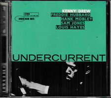 UNDERCURRENT Kenny Drew DVD-Audio (NOT CD) 24/96 Blue Note Classic DAD-1024 NEW