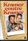 DVD ZONE 2--KRAMER CONTRE KRAMER--HOFFMAN/STREEP/ALEXANDER/BENTON