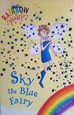 Rainbow Magic, #5 Sky The Blue Fairy,  By Daisy Meadows, GC~P/B FAST~N~FREE POST