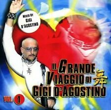 Gigi D'Agostino il grande viaggio di 1 (MIX, 2002)