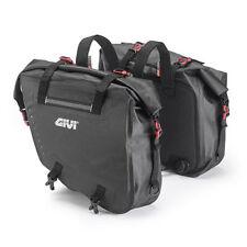 Alforjas y bolsas color principal negro para motos para 15 L