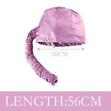 Hood Hat Blow Dryer Attachment Portable Hair Drying Salon Cap Bonnet #4V US