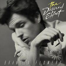 BRANDON FLOWERS - THE DESIRED EFFECT   VINYL LP NEUF