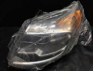 14-19 RAM PROMASTER 1500 2500 3500 HEADLIGHT LAMP LEFT DRIVER MOPAR 68154589AK