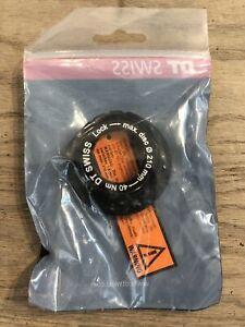 DT Swiss Disc Brake Adapter 6 Bolt Rotor to Centerlock Hub