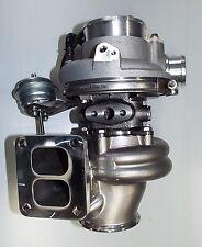 Turbocompresseur Borgwarner EER 7064 t4 179389 Twinscroll A/R 0.92 à 550ps