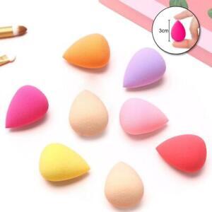Mini Beauty Makeup Applicator Foundation Blender Buffer Sponge Smooth
