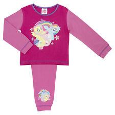 Girls My Little Pony Girls Pyjama Set, 100% Cotton, Various Designs
