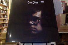 Elton John s/t LP sealed vinyl RE reissue self-titled