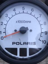 s l225 polaris snowmobile gauges & cables ebay Polaris Mustang Wiring Harness at reclaimingppi.co