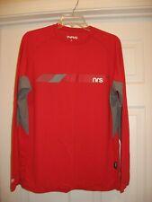 Nrs Men's H2 Core Silkweight Long Sleeve Shirt Large