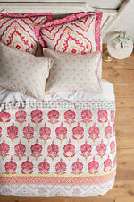 Anthropologie 💕 Tamterga 💕 twin duvet cover New actual pic 👀