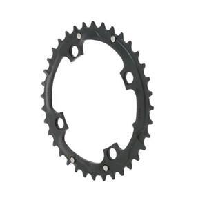 Truvativ Bicycle Cycle Bike Chain Ring MTB 104 Aluminium 3MM Blast Black 36T