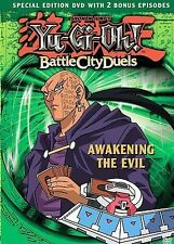 Yu-Gi-Oh!: Battle City Duels - Awakening the Evil Ex-library - Disc Only No Case