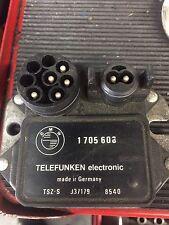 GENUINE BMW 3 Series 318 i (E30), 323 i (E30), 325 ignition Module