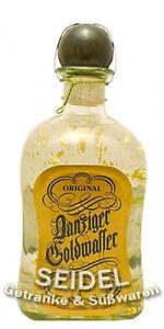 Danziger Goldwasser Original 0,7 ltr.