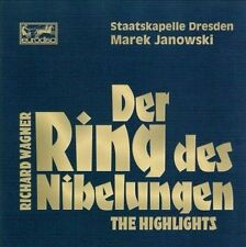 Der Ring Des Nibelungen: Highlights, New Music