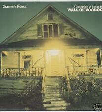 "WALL OF VOODOO ""GRANMA'S HOUSE"" 1984 ORIG I.R.S"