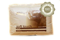 Luxurious Soft Touch Duvet Quilt 13.5 Tog Size Single, Double, King & Super King