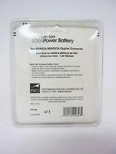 Promaster PNP-800 Battery for Minolta/Konica DiMAGE A200, NP-800, Minolta DG-5W