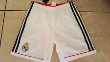 FC Real Madrid Adidas Hose weiß Größe 164 cm  Neu  Kinder