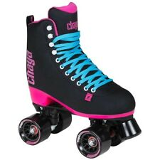 Chaya Melrose Lifestyle Rollerskates Rollschuhe schwarz