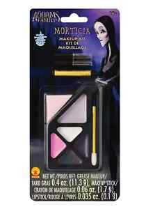 The Addams Family 2 Morticia Make Up Kit