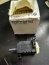 BMW E36 heater control switch !!NEW!! GENUINE NLA 64111387326