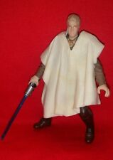 Star Wars Anakin Skywalker Peasant Disguise 03 AOTC figure loose 100% Complete
