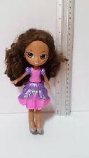 Bratz - Yasmin 6 inch Doll with Snap On Clothes