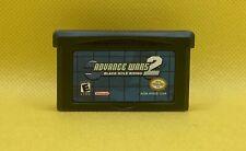 Advance Wars 2: Black Hole Rising (Nintendo Game Boy Advance, 2003) Repro