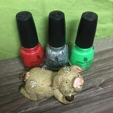 NEW CHINA GLAZE House of Color Collection + #82700 - 82713