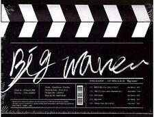 JUNG IL HOON BTOB -  Big Wave (Mini Album) New Sealed KPOP