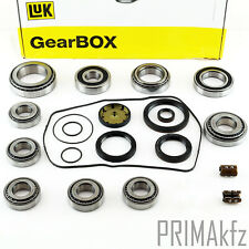 LUK Reparatursatz Schaltgetriebe Audi A3 Seat Skoda VW Golf VI für 7-Gang DSG