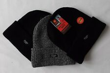 Men's Insulate Hats - 3-Pack - One Size - Brand New