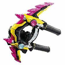 Kamen rider EXEED double shot explosion DX Gashakon sparrow