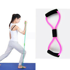 Resistance Training Bands Workout Exercise Body Building Fitness Equipment Tool