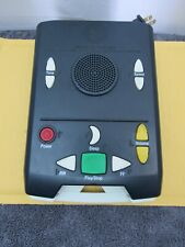 Library Of Congress Digital Talking Book Player DS1 *TESTED!!