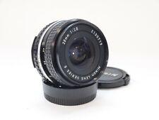 Nikon Nikkor 28mm F2.8 Series E AI-S Manual Focus Lens. Stock No u12050