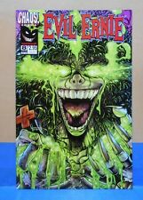 EVIL ERNIE: DESTROYER #8 of 9 1997 Part 5 CHAOS! 9.0 VF/NM Uncertified