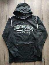New listing Men's Nike Black Polyester Sweatshirt Pullover Hoody Size M