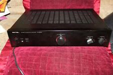 Rotel RA-935 BX Audio Amplifier